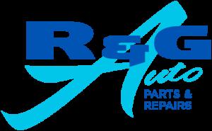 R & G Auto Parts & Repairs Logo