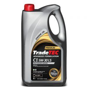 TradeTEC C1 5W-30 LS Engine Oil