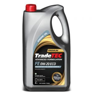 TradeTEC FE 0W-20 ECO Engine Oil