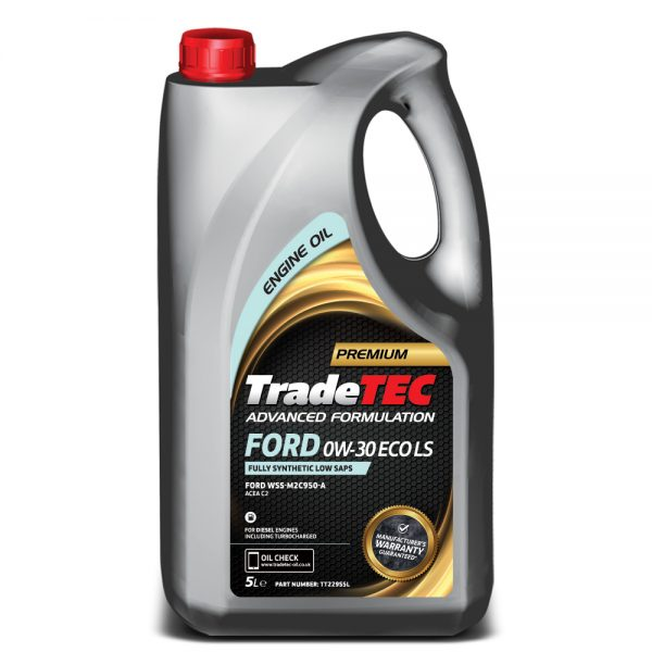 TradeTEC FORD 0W-30 Eco LS
