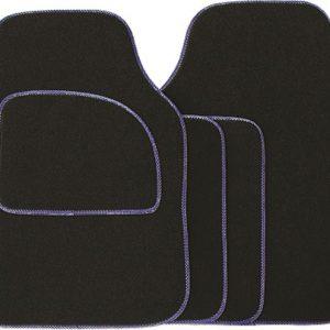 Streetwise Universal Carpet Mat Set
