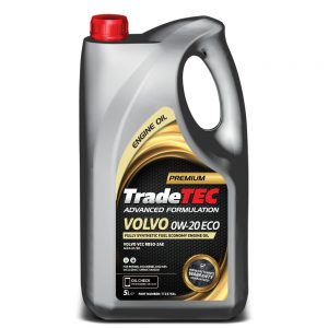TradeTEC VOLVO 0W-20 ECO Engine Oil