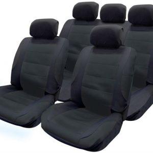 Streetwize Nebraska Seat Covers