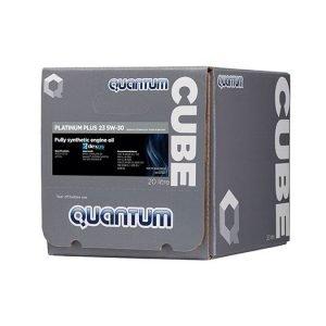 Quantum Platinum Plus 23 5W-30 oil cube