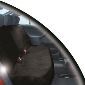 Streetwize Rear Seat Protectors