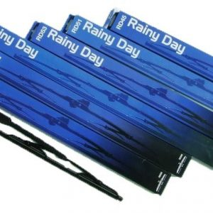 rainy day wiper blade