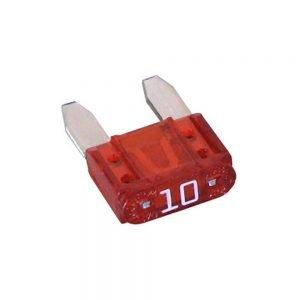 Pearl PWN499 Mini Blade Fuse - 10amp