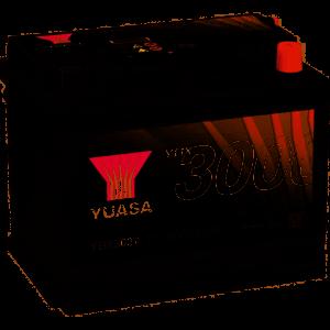 Yuasa YBX3027 Car Battery