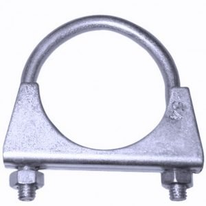 54mm Exhaust Clamp PEC09C