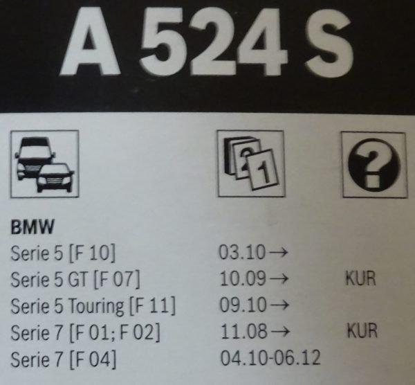 A524S
