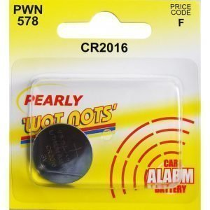 Alarm Battery PWN578