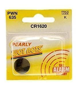 Alarm Battery PWN635
