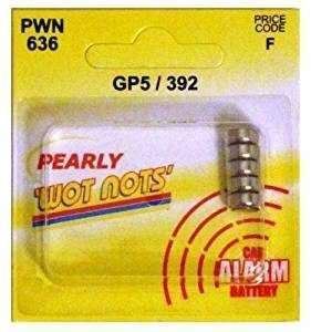 Alarm Battery PWN636