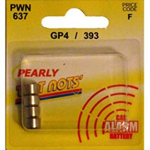 Alarm Battery PWN637