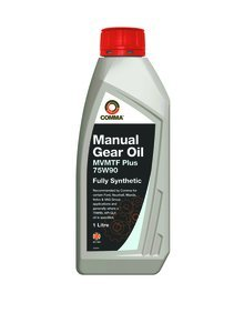 MVMTF Plus 75W90 Manual Gear Oil