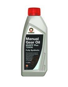 MVMTF Plus 75W90 Manual Gear Oil