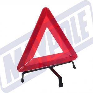 Maypole MP120 Warning Triangle