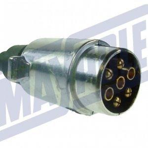 Maypole Type 7 Aluminium Plug