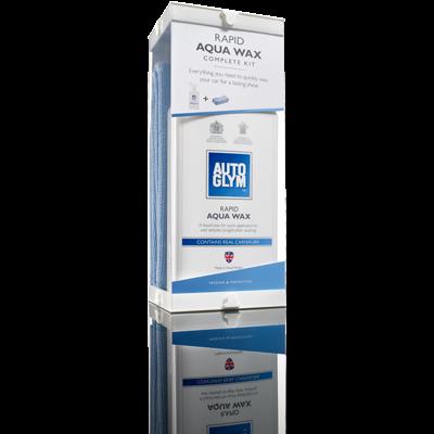 Rapid Aqua Wax
