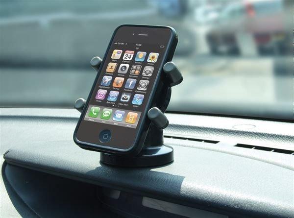 Streetwize Gadget Holder