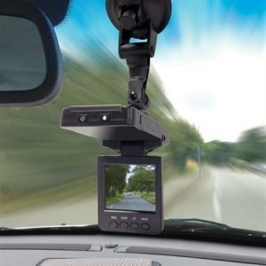 Streetwize In-Vehicle Dash