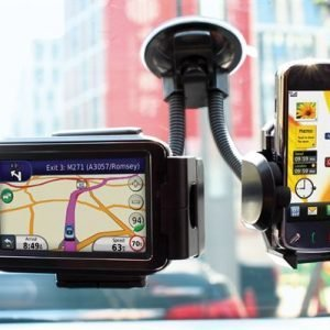 Streetwize Twin Gadget Holder