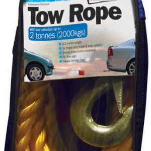 Tow rope - 2000kg