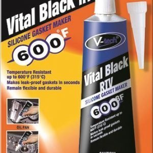V-tech Vital Black Gasket Makers