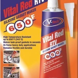 V-tech Vital red Gasket Marker