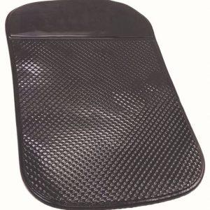 anti- slip gadget holder