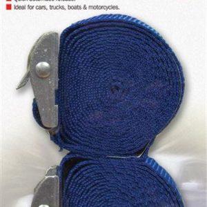 buckle tie down 2x2.5m