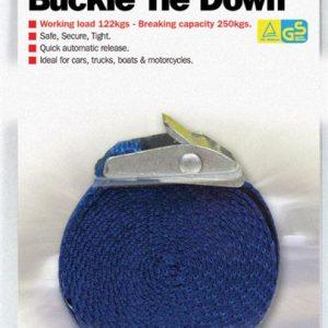 ratchet tie downs - 3m