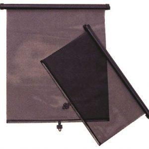 roller blinds 45x54cm - pair