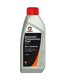 Comma AQ3 Automatic Transmission Fluid - 1L