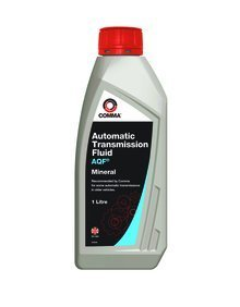 Comma AQF Automatic Transmission Fluid - 1L