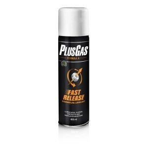 PlusGas Dismantling Lubricant Spray - 400ml