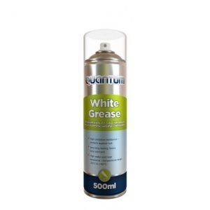 Quantum White Grease - 500ml