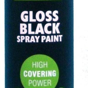 Black gloss