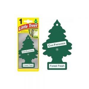 Little Trees Air Freshener Forest Fresh