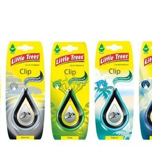 Little-Trees Clip Air Fresheners