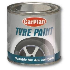 Tyre Paint