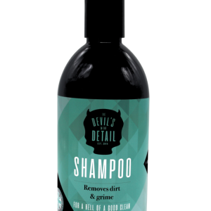 The Devil's in the Detail Shampoo