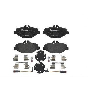 brake fitting kit