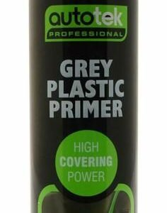 grey plastic