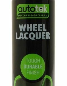 wheel lacquer