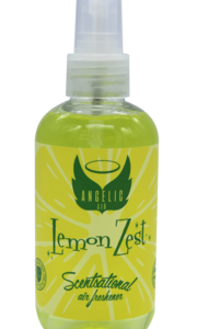 Angelic Air Lemon zest 200ml