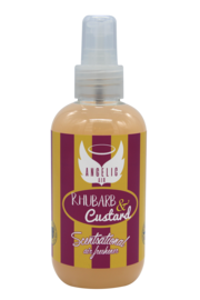 Angelic Air Rhubarb & Custard 200ml